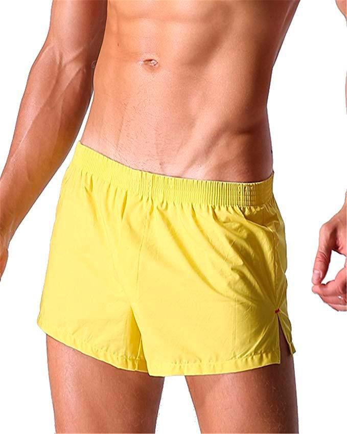 Comprar calzoncillos amarillos